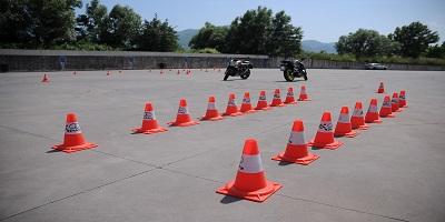 patente di guida moto A1 A2 A