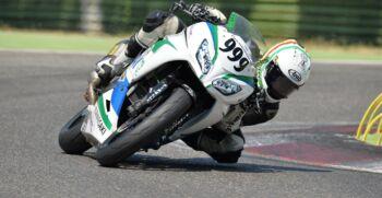 Corso guida sportiva moto