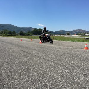 Corso Base Avviamento Guida Moto