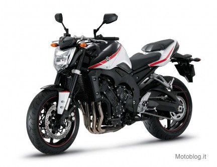 Accessori originali Yamaha FZ1 Two Tone
